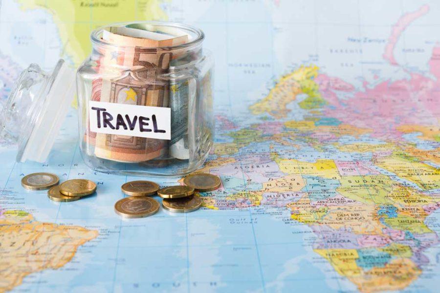Reisebudget