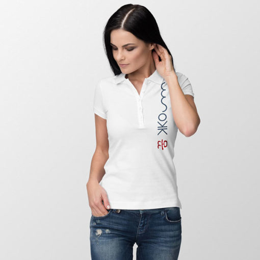yacht branding shirt kkoum